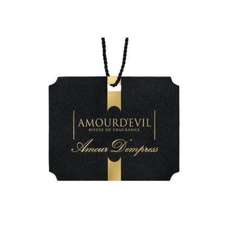"Automobilio aromatas ""Amour D'empress"""